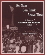 For None Can Rank Above Thee - cover image