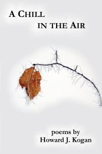 A Chill in the Air - book cover