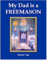 My Dad is a Freemason - book cover