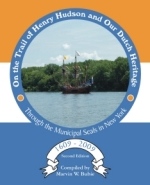 On the Trail of Henry Hudson and Our Dutch Heritage - cover image