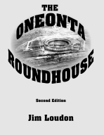 Oneonta Roundhouse - cover image