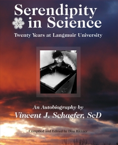 Serendipity in Science - cover image