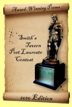 Smith's Tavern Poet Laureate Contest 2010 - cover image